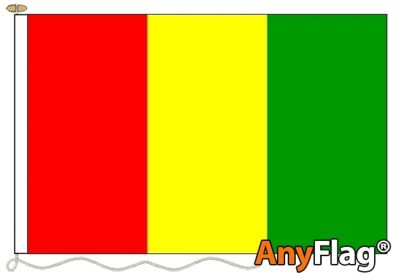- GUINEA ANYFLAG RANGE - VARIOUS SIZES
